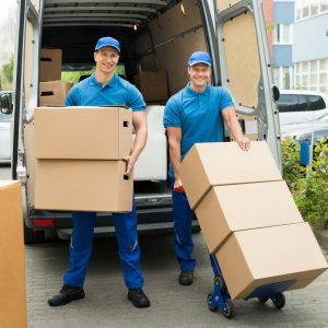 Home Removal Service