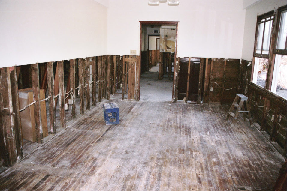 Hire Water Damage