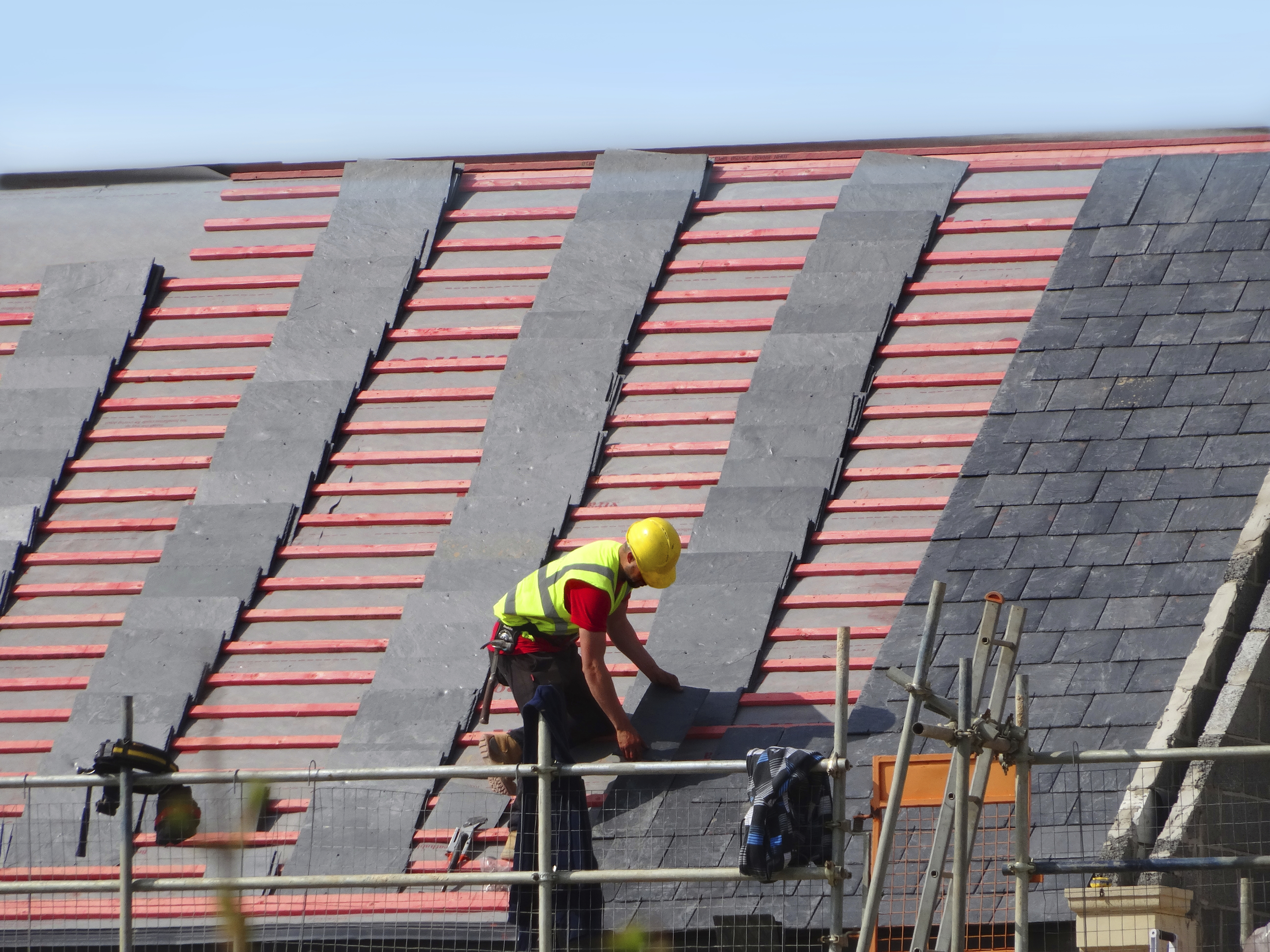 Good Roofers