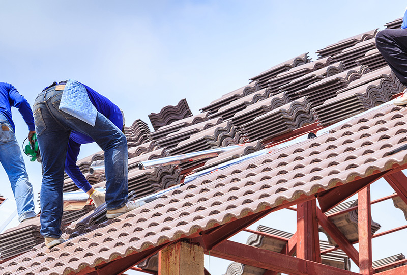 Perfect Roofing Service