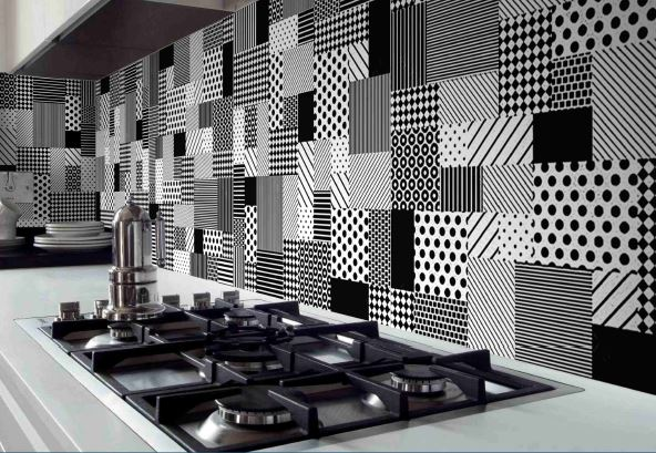 Best Tips For Selecting Good Kitchen Tiles Katebeckin Sale Gallery