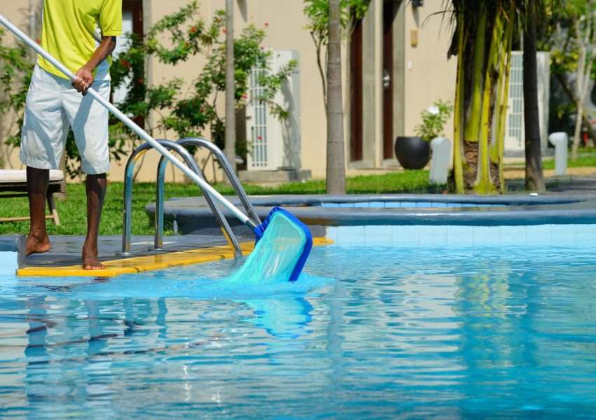 Best Pool Cleaning Services