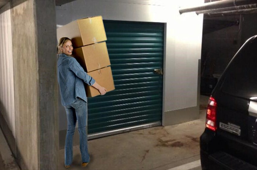 How Storage Units For Apartments Can Generate Revenue