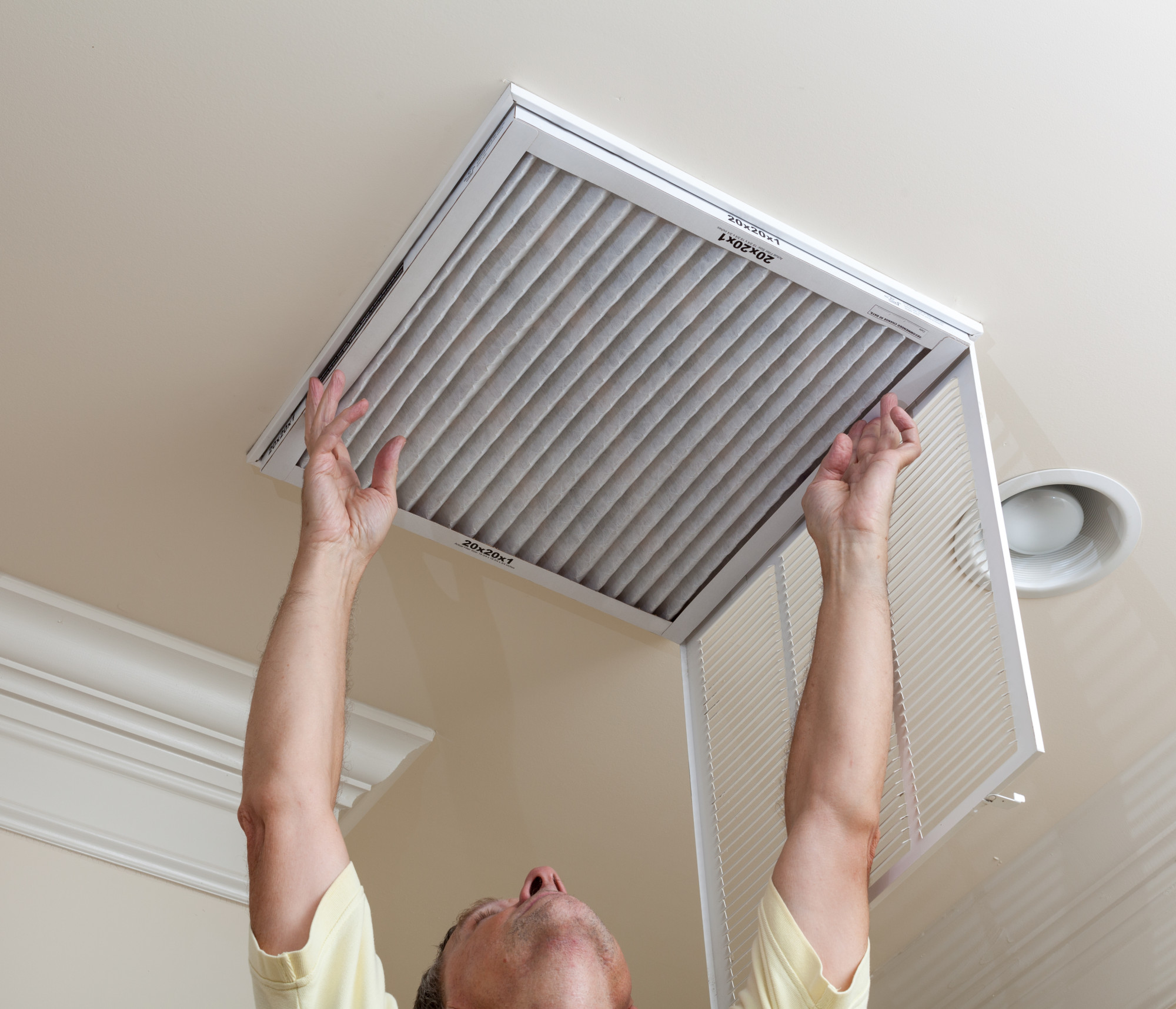 3 Things to Do When Your Air Conditioner Smells Bad